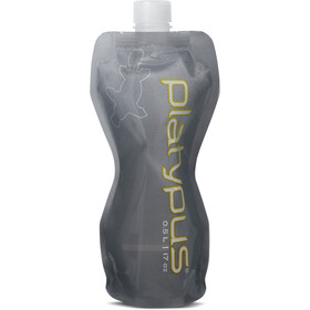 Platypus SoftBottle Drikkeflaske Closure Cap, 500ml grå